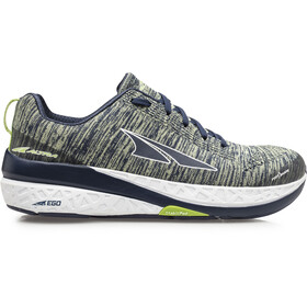Altra Paradigm 4.5 Running Shoes Men blue/green